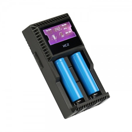 Универсальная зарядка HONG DONG CH2 charger оптом