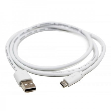 Кабель USB Griffin Micro USB 2m пакетик оптом
