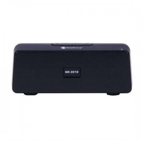 Nr-2010 Bluetooth Колонки Портативный FM радио оптом