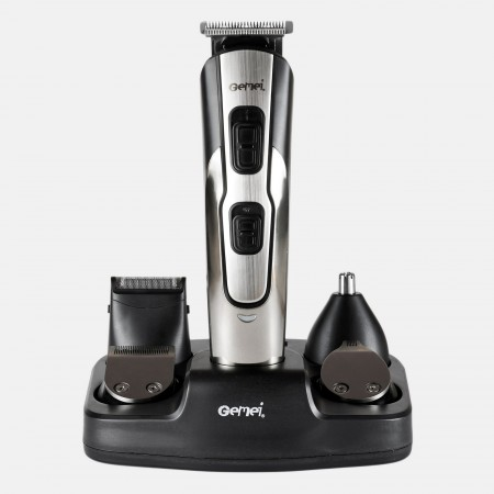 """Электрическая бритва для мужчин Gemei GM-592 Groom Kit """"10 в 1"""""""