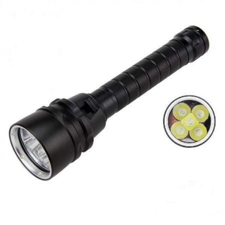 Подводные фонари BL-8799-5 XT6 оптом