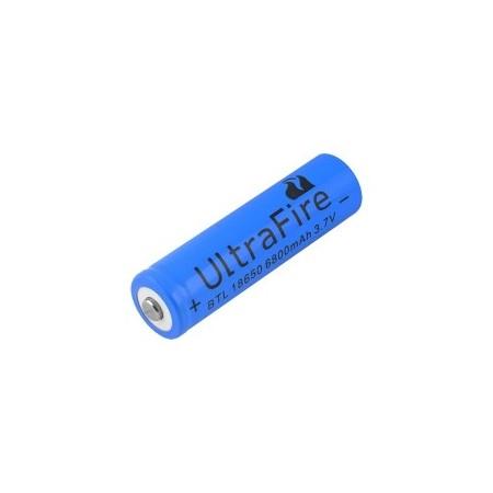 Аккумулятор 18650 Bailong 5800mAh оптом