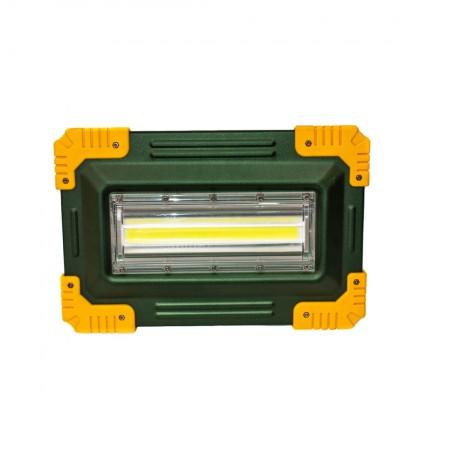 LED Лампа 30W с аккумулятором W825 оптом