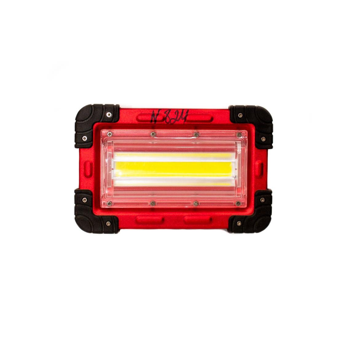 LED Лампа 30W с аккумулятором W824 оптом