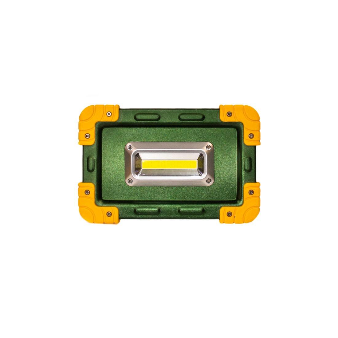 LED Лампа 30W с аккумулятором W822 оптом