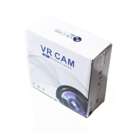 IP камера 3D Черный оптом