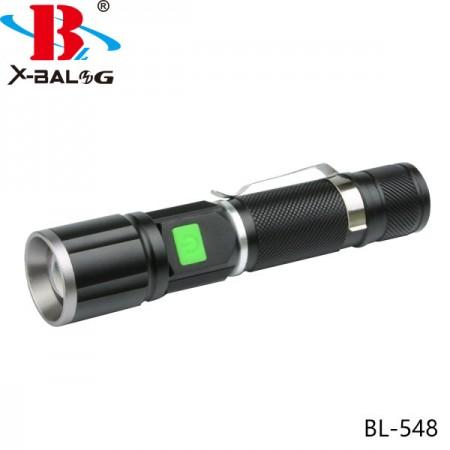 Фонарик Flashlight BL-548-T6 оптом