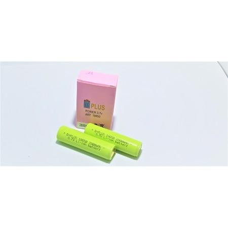 Аккумулятор 18650 Li-ion ICR18650- 2800 mAh с защитой оптом