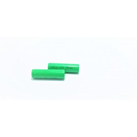 Аккумулятор B+plus 14500 B 3000 Li-Ion оптом