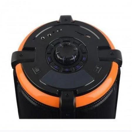 Акустическая Bluetooth система караоке Q86 80W оптом