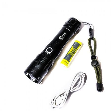 Фонарик Police Torch 8890 P 50 оптом