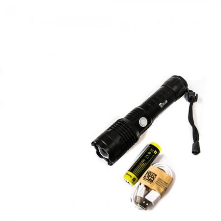 Фонарик Police Torch 8891 P 50 оптом