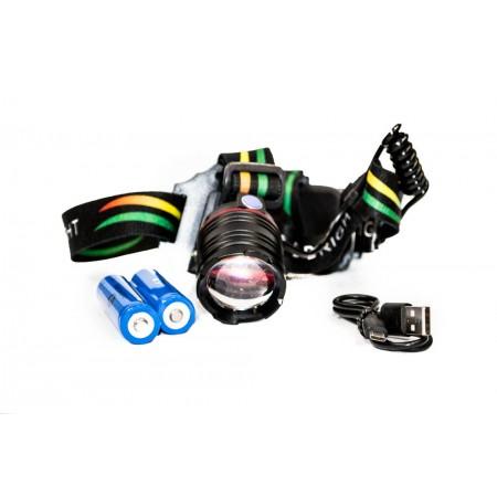 Налобный фонарь-Т 282 - P50 оптом