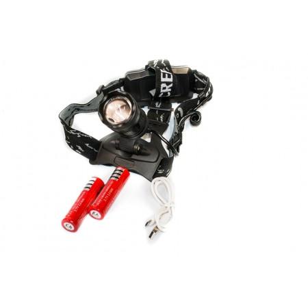 Налобный фонарь-Т 35 - P50 оптом