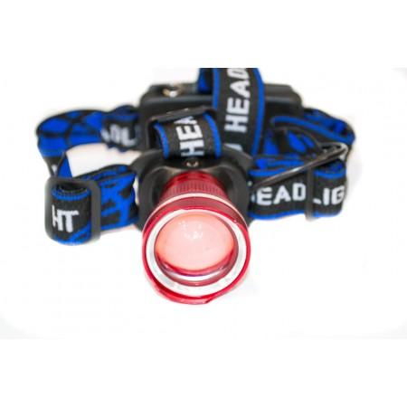 Налобный фонарь-Т6 NO-270 оптом
