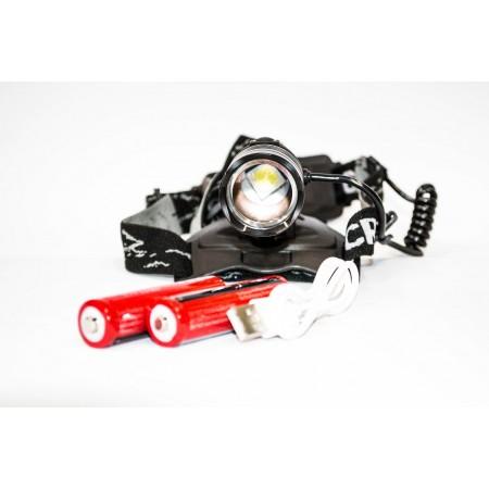 Налобный фонарь-Т 34 - P50 оптом