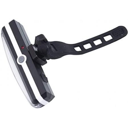 Фонарь универсальный RPL-2266-COB, аккум., ЗУ micro USB, свет