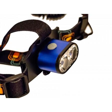 Налобный фонарь HL-2128-T6 оптом