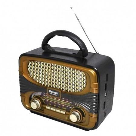 Радиоприёмник Kemai MD-1903BT оптом
