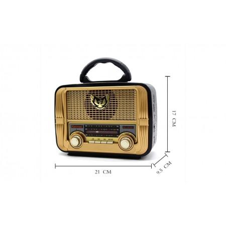 Радиоприемник Kemai MD-1905 BT оптом