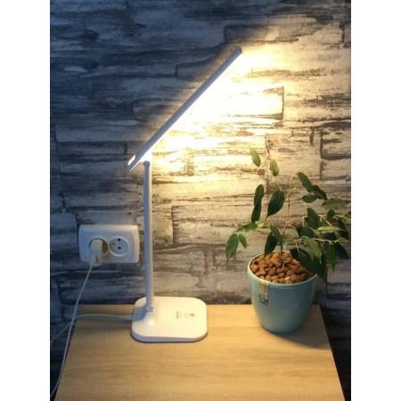 Светодиодная аккумуляторная настольная лампа Taigexin TGX-782