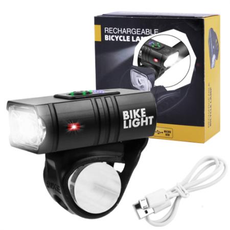 Велосипедный фонарь BK-01 оптом