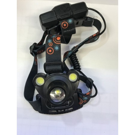 Налобные фонари BL DA602T6 сдачиком оптом