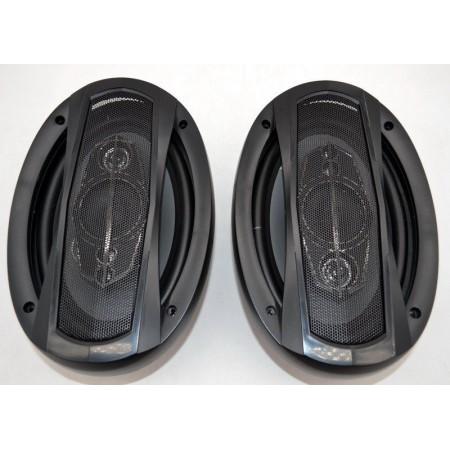 Автомобильная акустика, колонки PROAUDIO PR-6995 овал оптом