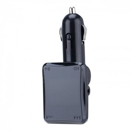 FM трансмиттер модулятор авто MP3 H16 оптом