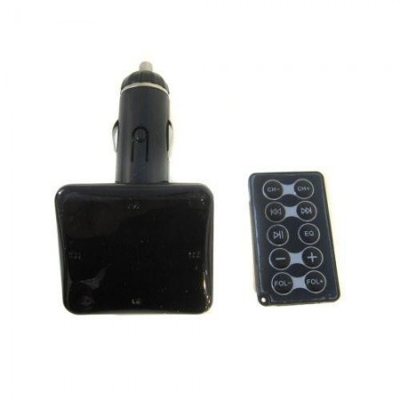 FM трансмиттер модулятор авто MP3 H9 оптом