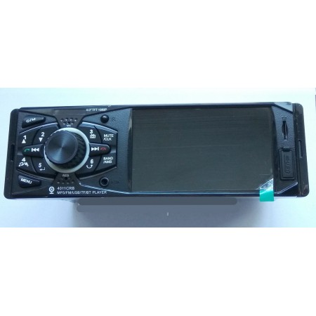 Автомагнитола МР4/МР5 4011 СRB + Bluetooth + Пульт на руль оптом